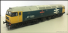 Bachmann 31-660A TTC H Class 47 47580 'County of Essex' Large Logo - Expertly Reworked by ABC